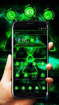 Nuclear Fusion Theme apk screenshot