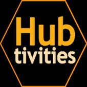 Hubtivities icon