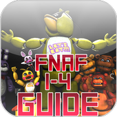 Guide For Fnaf Pack icon