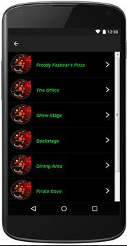 Guide For Fnaf Pack apk screenshot