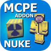 NukeBlock addon for MCPE icon