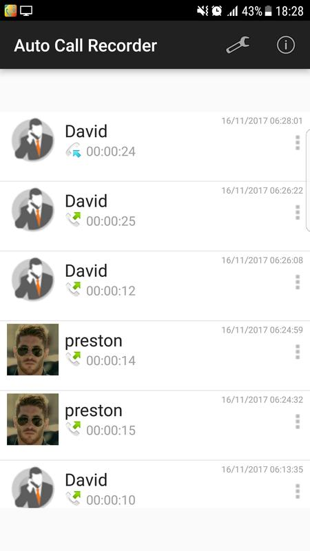 Call Recorder 2 for Android