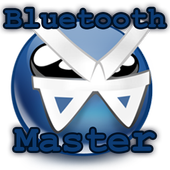 Bluetooth Master icon