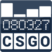 Numbers For CS:GO icon