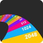 Solitario Numbers-2048,genial juego de matemáticas APK
