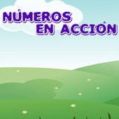 Números en Acción I (BETA) icon