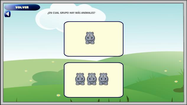 Números en Acción I (BETA) screenshot 4