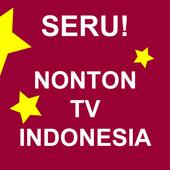 Seru: Nonton TV Indonesia icon