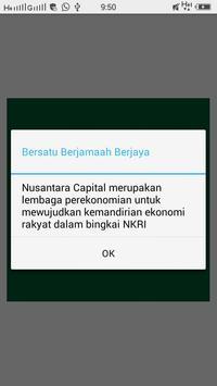 Nusantara Capital 1 poster