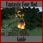 Guide for Four Fantastic Mod icon