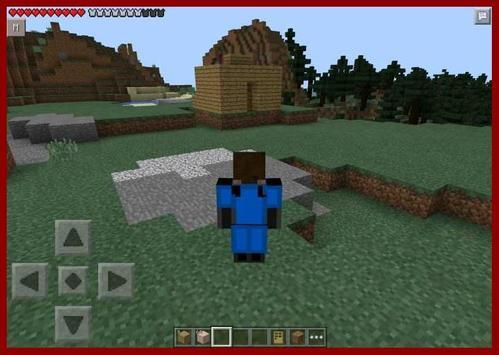 Guide for Four Fantastic Mod screenshot 1
