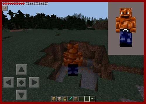 Guide for Four Fantastic Mod screenshot 3