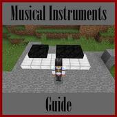 Guide for Music Instrument Mod icon
