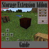 Guide for Storage Extension icon