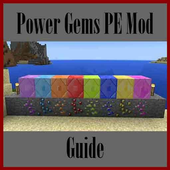 Guide for Power Gems PE Mod icon