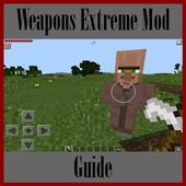 Guide for Weapons Extreme Mod icon