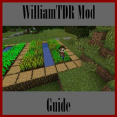 Guide for WilliamTDR Mod icon