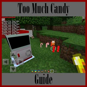 Guide for Too Much Candy icon