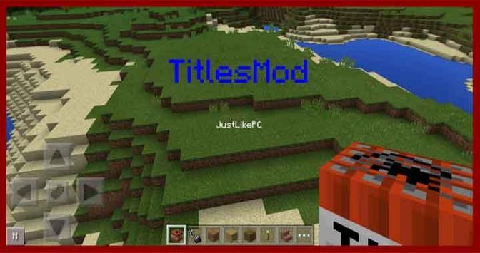 Guide for Titles Mod apk screenshot