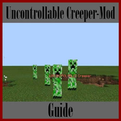 Guide for Uncontrol Creeper icon