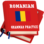 Romanian Grammar Practice icon