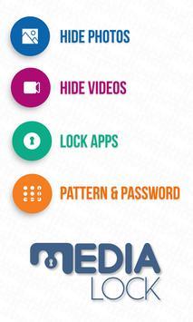 Media Lock - Photos & Videos poster