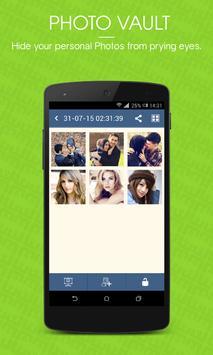 Media Lock - Photos & Videos screenshot 1