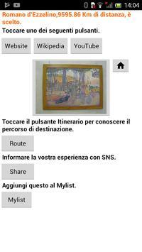 Spanish/Portuguese Museums screenshot 1