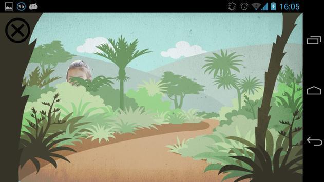 Peekaboo - who is there? screenshot 2