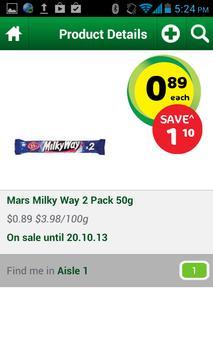 Countdown Shopping apk screenshot
