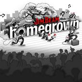 Jim Beam Homegrown icon