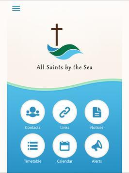 All Saints by the Sea screenshot 2