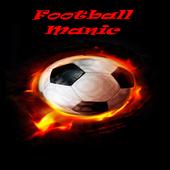 Football Manic icon
