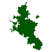 Great Barrier Island icon