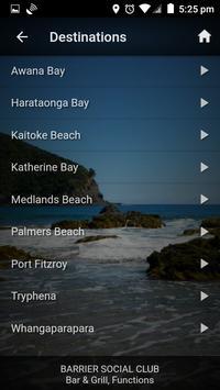 Great Barrier Island screenshot 1