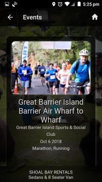 Great Barrier Island screenshot 4