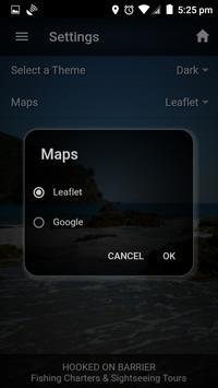 Great Barrier Island screenshot 7