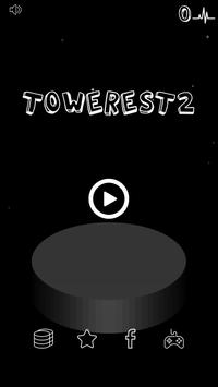 Towerest2 poster