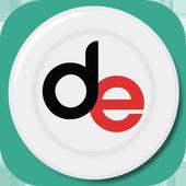 delivereasy. We deliver easy! icon