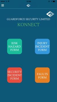 GF Konnect poster