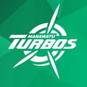 Manawatu Turbos Rugby icon