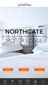 Northgate Motor Lodge poster