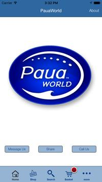 Paua World poster