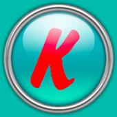 Kiwiplan Mobile App icon