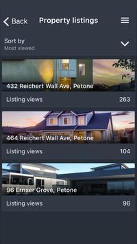 Homes.co.nz Agent screenshot 1