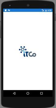 ITCo Company Profile poster