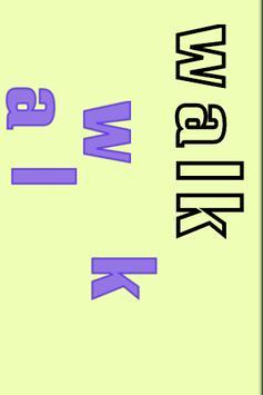 Learn A Word apk screenshot