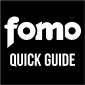 FOMO Guide Otago icon