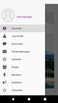 Events@NTW 2018 screenshot 1
