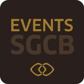 Events@SGC 2018 icon
